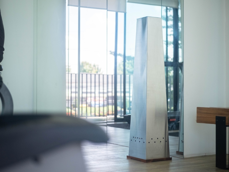 air and surface purifier